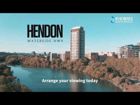 Life at Hendon Waterside