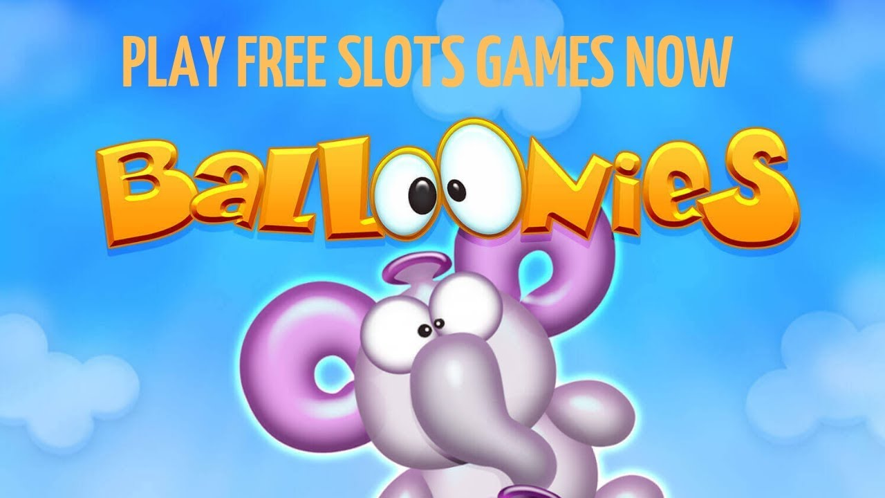 Free slots play now no download
