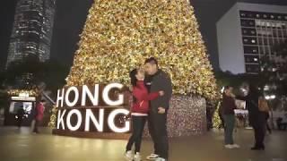 GLITTERING HONG KONG CHRISTMAS (2017) thumbnail