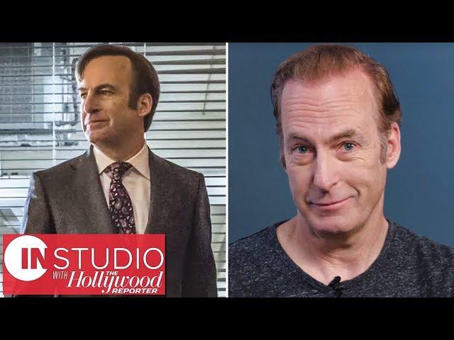 'Better Call Saul' Star Bob Odenkirk on The Buildup to Season 5,