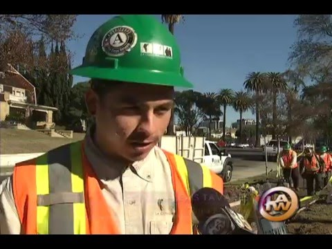 L.A. Conservation Corps