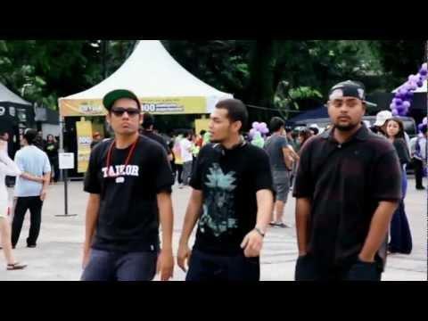Aku Tak Famous Lagi - The Video (HD)