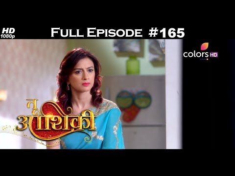 Tu Aashiqui - 4th May 2018 - तू आशिकी  - Full Episode