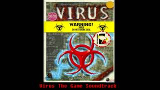 The Music Of Virus: The Game