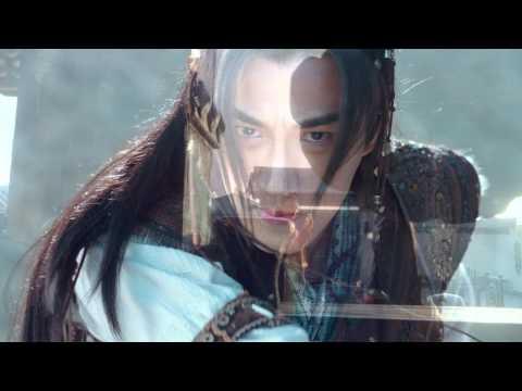 The legend of Jade Sword(aka Desolate Era)TV Show Trailer电视剧《莽荒纪》特效预告片