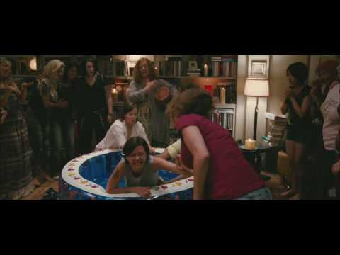 The Back-up Plan - NEW Official Movie Clip 2010 [HD]