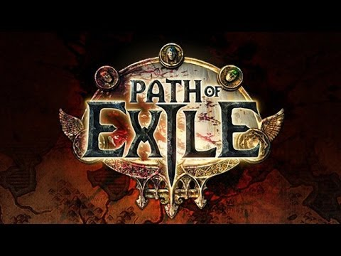Path of Exile #17 - Find Another Way - Let's Play Path of Exile Full HD