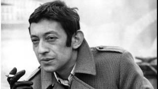 Serge Gainsbourg - Je suis venu te dire que je m
