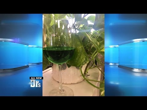 wine article Marijuana Infused Wine