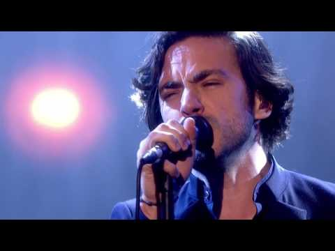 Jack Savoretti - Only You [Live On Graham Norton HD]