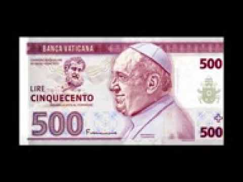 vatican city currency images 144p