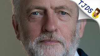 Corbyn Responds Rationally To Russian Nerve Attack - Immediately Smeared