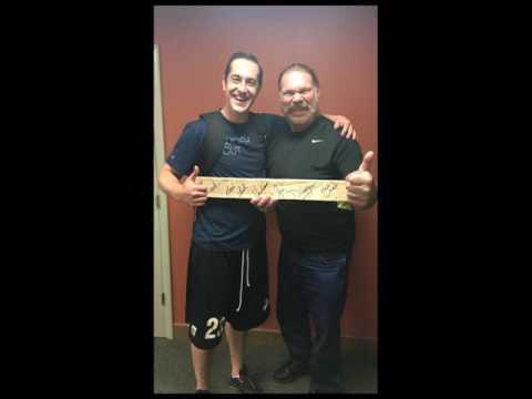 'Hacksaw' Jim Duggan, Glens Falls Native, Joins Zach Bye