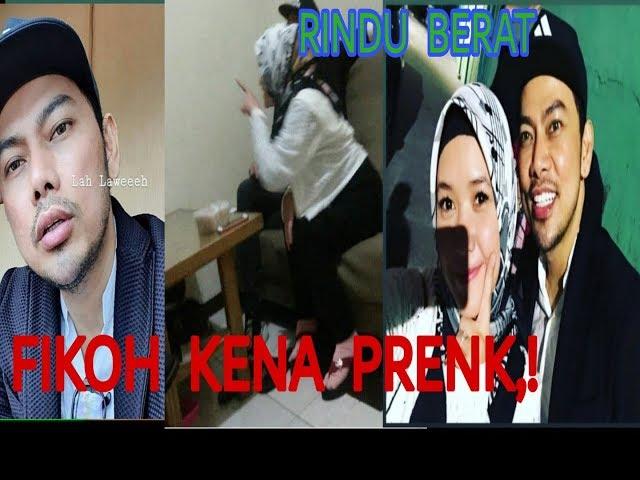 Cieee Akhirnya FOMAL& FIKOH Melepas RINDU,,!!