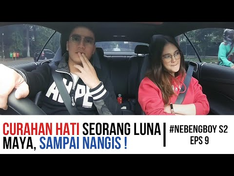 Luna Maya BUKA-BUKAAN di mobil Boy William! - #NebengBoy S2 Eps. 9 Mp3