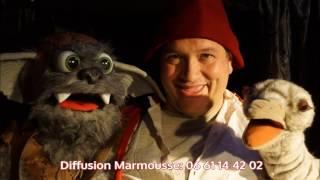 Cie MARMOUSSE'- Spectacle pour enfants- 4- 10 ans-spectacle de marionnettes -Arbre de Noel-Bretagne
