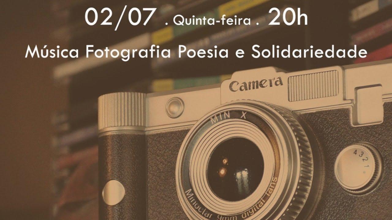 Óptica Sonora - #LIVE #CAOE #ASSEPAE
