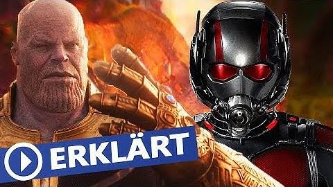 Ant Man Kinox.To