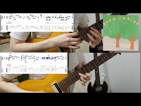 Algernon Cadwallader - Steal This Song Idea Episode 2