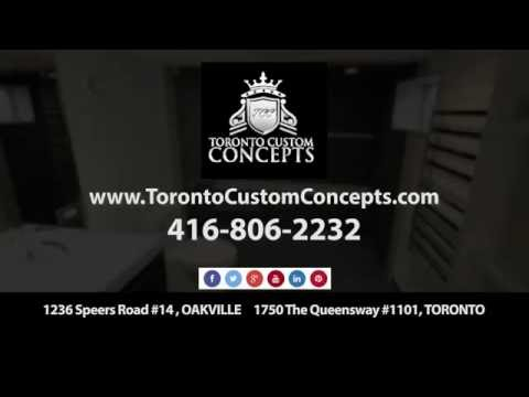 Toronto Custom Concepts Commercial