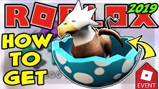 [EVENT] HOW TO GET NEWBORN SPOTTED EGG   ROBLOX EGG HUNT 2019 - Tales From The Valley
