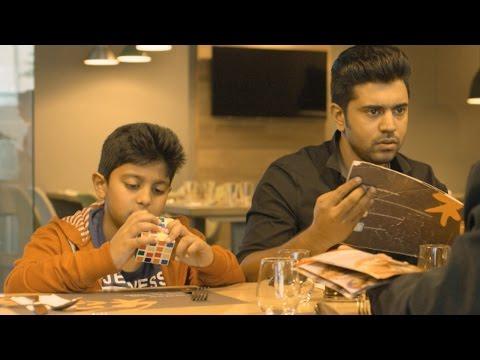 Jacobinte Swargarajyam l Nivin Pauly comedy scene l Mazhavil Manorama