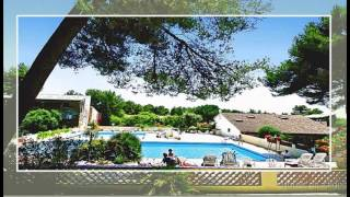 Club Belambra Saint-Paul-de-Vence `Les Oliviers`, La Colle-sur-Loup, France