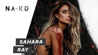 Sahara Ray X NA KD I First Drop