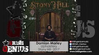 Damian Marley Ft. Major Myjah - Upholstery - January 2018