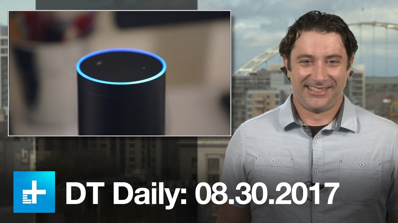 It's an AI party: Alexa and Cortana will team up, Siri and Google Home get an invite