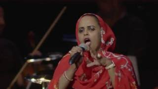 Noura Mint Seymali - Richa (feat. The Orchestra of Syrian Musicians)