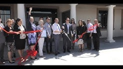 Ribbon Cutting Ceremony Marks New DPSS Office Opening in Coachella