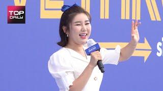[풀영상] 송가인, 가인이어라+서울의달+정말좋았네+처녀…