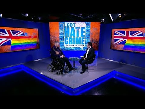 Rise in LGBT Hate Crimes in the UK Mp3