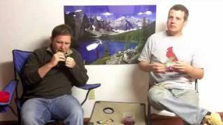 Kind Snack Bars - Camping Gear Tv Episode 43