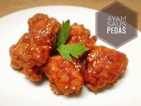 ayam-saus-pedas-ala-korea-selera-indonesia-#19