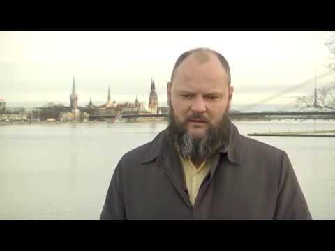 BBC Русская служба - Русский Мир Латвии ( исходник )