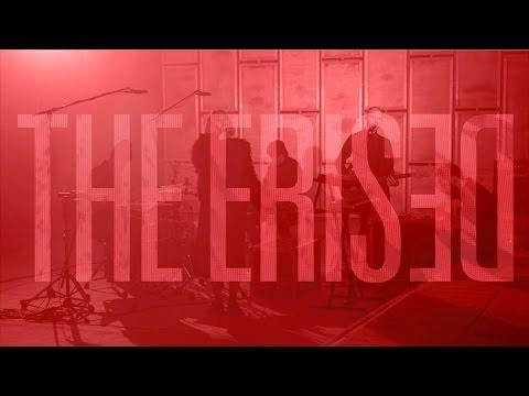 The Erised - Velvet