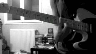 Gambar cover 30 Seconds To Mars - Attack (Cover with Backing Track)