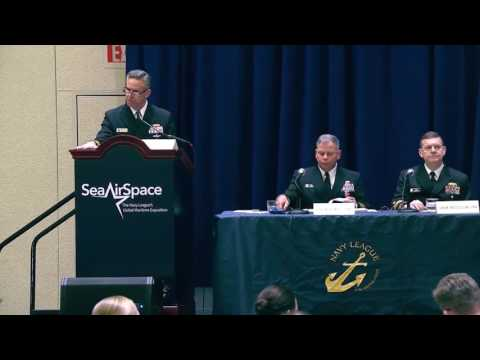 SAS 2017 – Sailor 2025 panel
