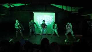 Sherlock Remix/SHINee (FREEZE OUT SHINee Tribute) Kawaboonga 2016