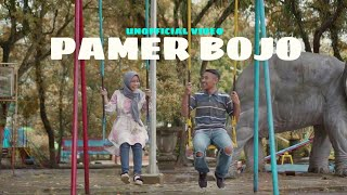 PAMER BOJO - GuyonWaton Unofficial Video Cover + Lirik (Ciptaan Didi Kempot)