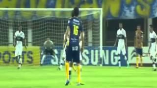 Olimpia (3) vs Sp. Luqueño (2) - Apertura 2015