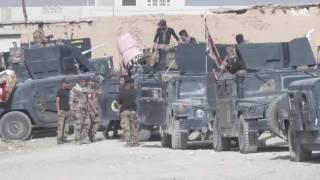 خلاف أربيل وبغداد قبل معركة الموصل
