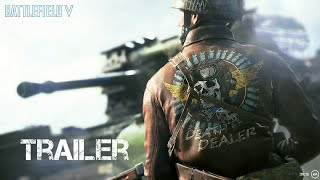 Battlefield V Official Multiplayer Trailer (E3 2018)