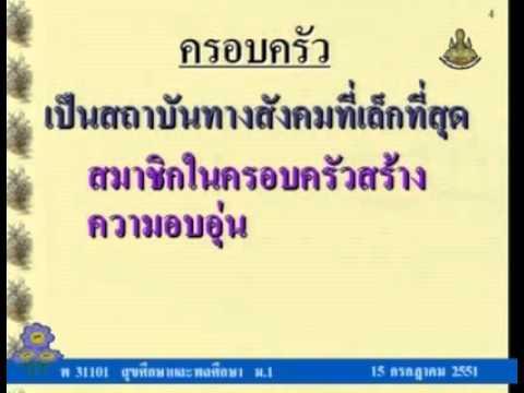 028 51heM1 009Bh hygienem 1 สุขศึกษาม 1 เฉลยใบงาน สุขภาพครอบครัว ครอบครัว
