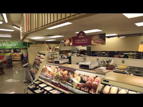 Food Lion: Store Tour