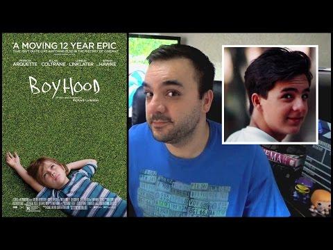 BOYHOOD (2014) - Crítica