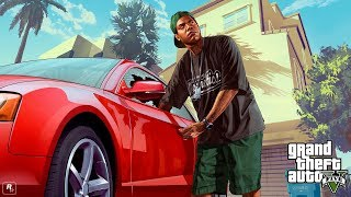 Стрим Grand Theft Auto V.Занимаюсь оружейкой)))