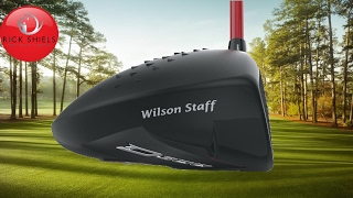 WILSON D300 DRIVER - MID HANDICAP REVIEW